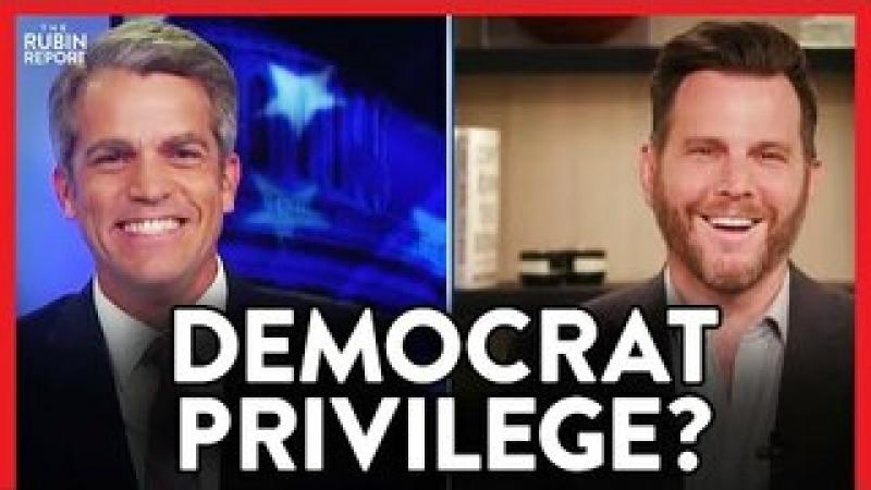 Democrat Sits In Awkward Silence As Candace Owens Debunks His Failed Smear   POLITICS   Rubin Repo..