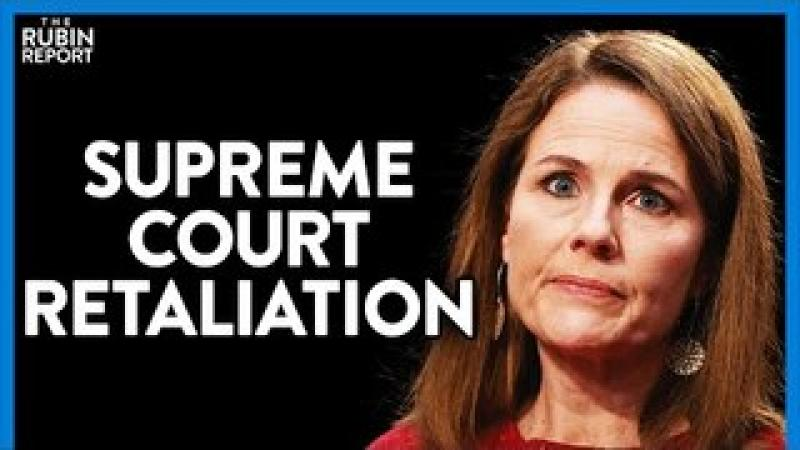 Scary Supreme Court Bill Could Make Progressive Agenda Unstoppable | DIRECT MESSAGE | Rubin Report
