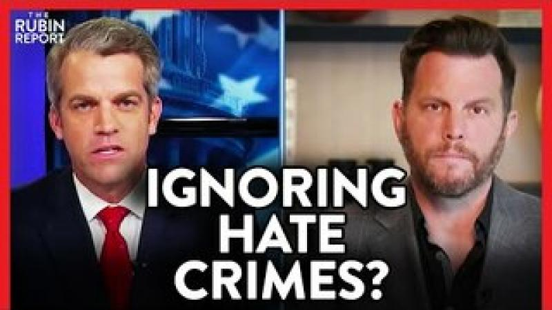 Antisemitic Attacks Spread: We Are Now Seeing What the Left Has Wrought | POLITICS | Rubin Report