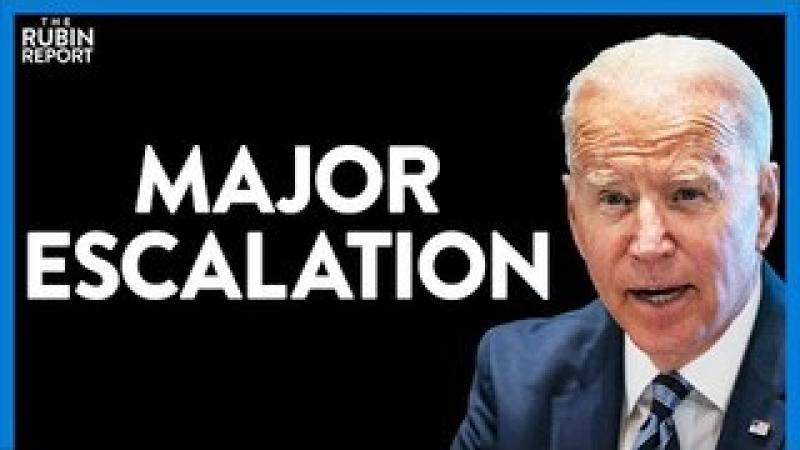 Biden Admin Issues Harsh Threats to Conservative News amp; Social Media   DIRECT MESSAGE   Rubin Repo..
