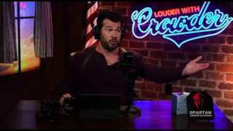 Tribute to Norm Macdonald, Last TRUE Hero in the War on Comedy amp; Free Speech | Louder with Crowder
