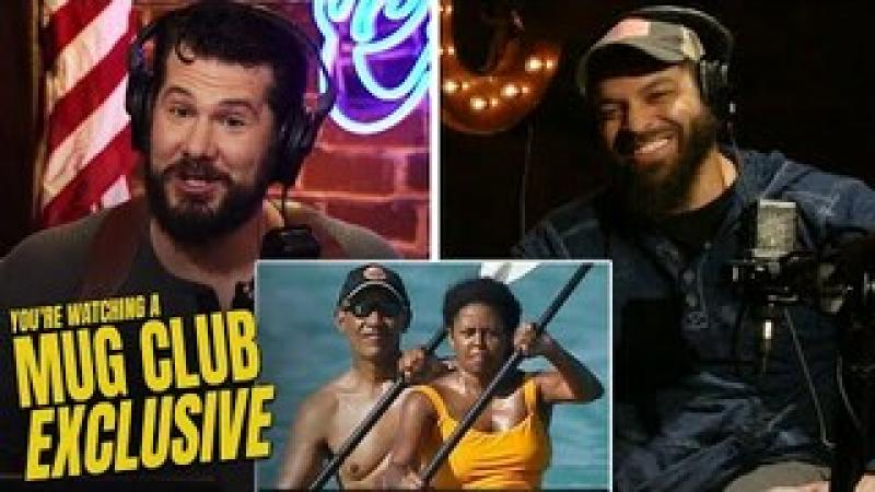 MUGCLUB EXCLUSIVE:  Hodgetwins Talk Relationships amp; Dating | Louder with Crowder