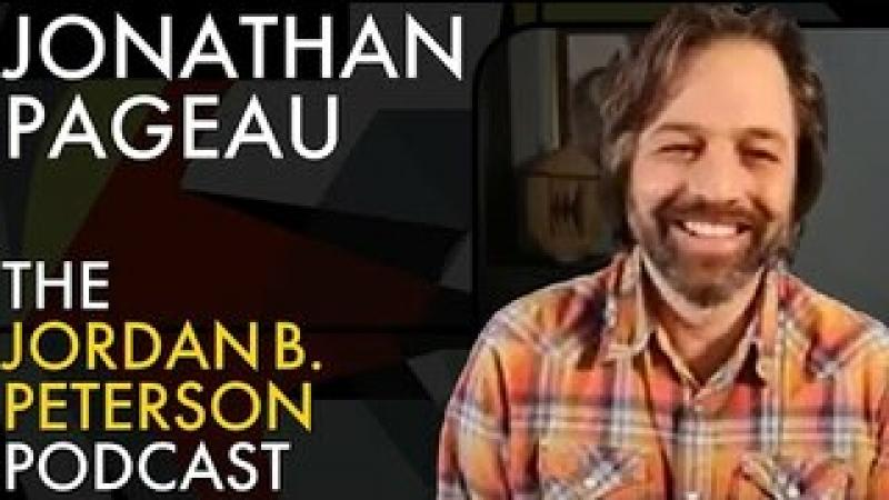 The Jordan B. Peterson Podcast - Season 4 Episode 8: Jonathan Pageau