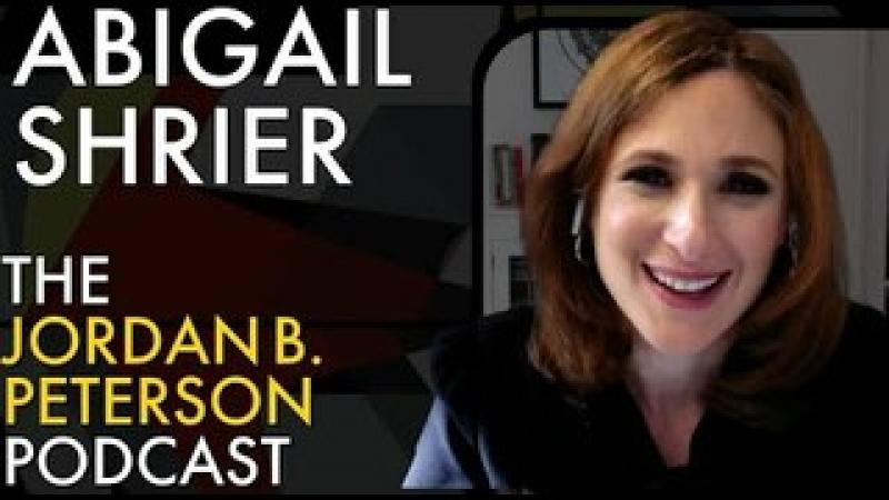 The Jordan B. Peterson Podcast - Season 4 Episode 11: Abigail Shrier
