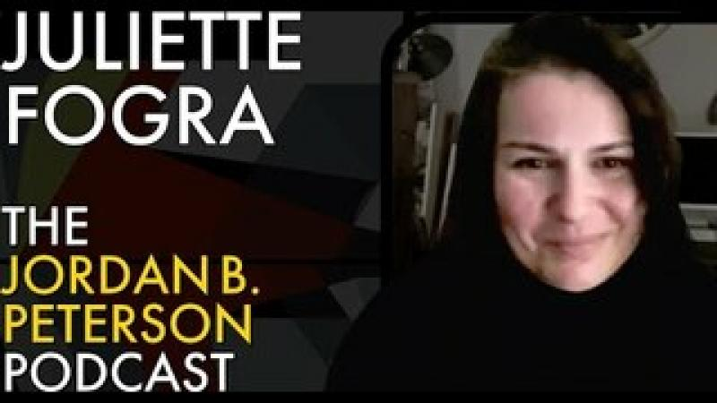 The Jordan B. Peterson Podcast - Season 4 Episode 9: Juliette Fogra - Illustrator of Beyond Order