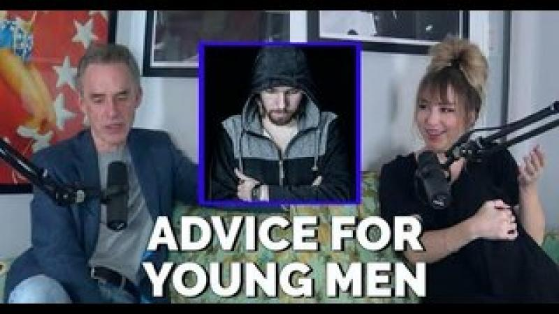 Advice to Young Men in Their 20s | Jordan and Mikhaila Peterson
