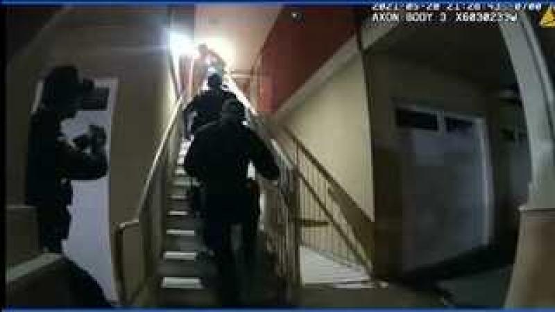 Pittsburg Police Shooting Suspect Dies - Gun Jams - Fatal Funnel - Some Bad amp; Good Tactics