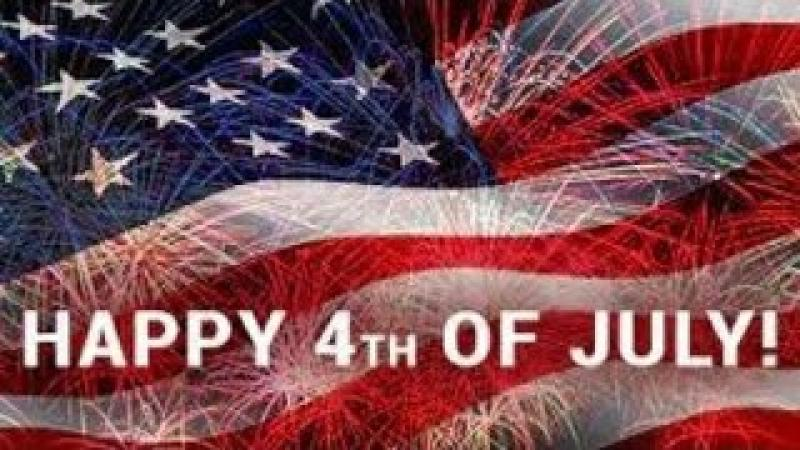 Happy Independence Day - When A Few Pesky Citizens Said Enough Is Enough