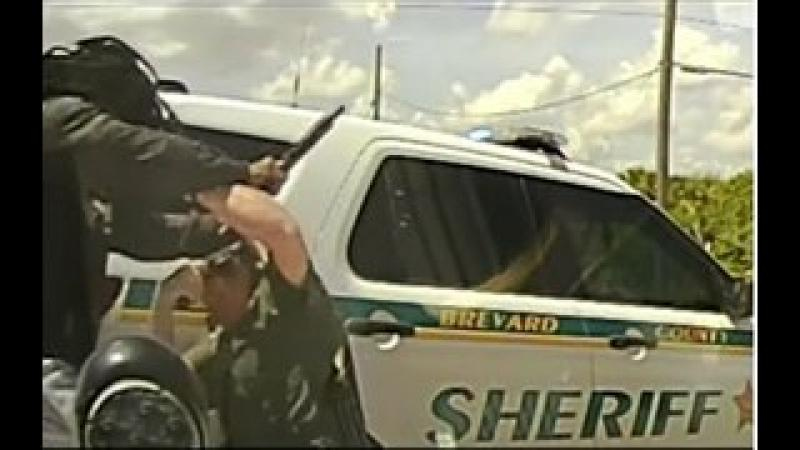Brevard Sheriff Ambushed By Career Criminal Out On Bail - They Survived - Were They Good or Lucky