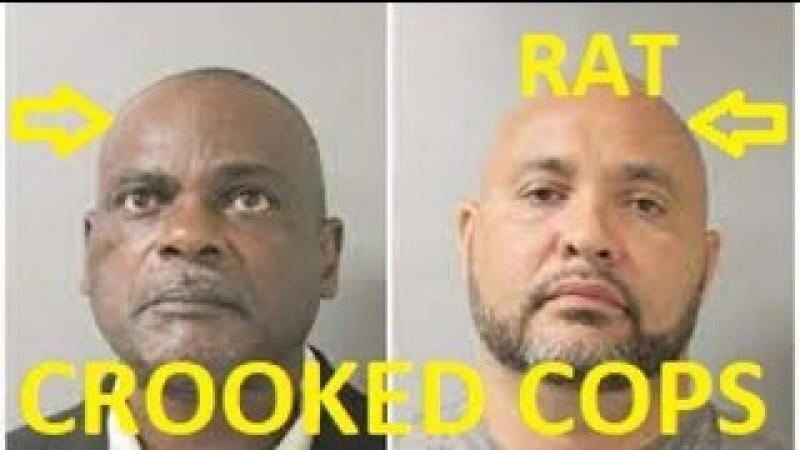 HPD Cops That Lied For No Knock Warrant amp; Killed Two People - Bryant Turns Rat amp; Takes Plea Deal