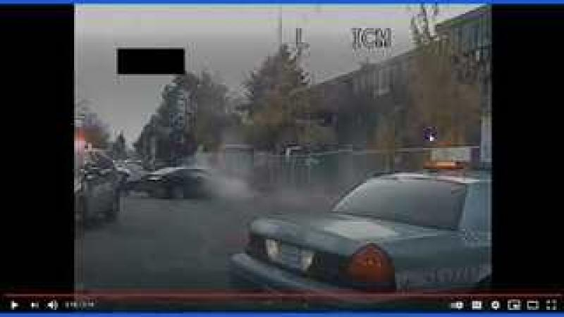 Seattle Police Shoot Man over 50 Times For Running From The Cops - I Think Cops Did Good - Finally