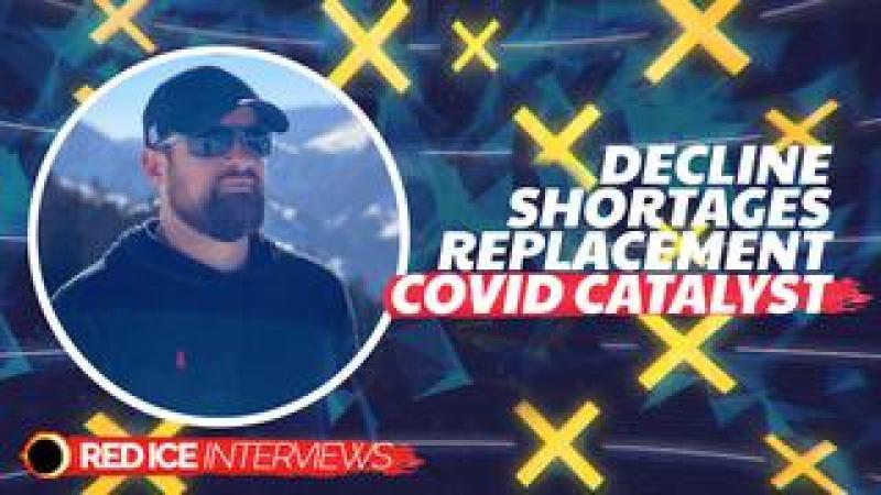 Decline, Shortages, Replacement amp; The Covid Catalyst - Dan Lyman