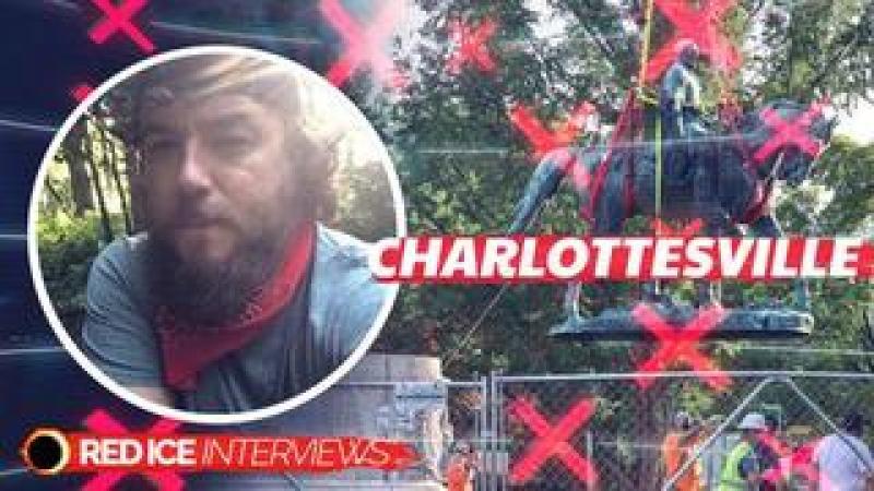 What Happened In Charlottesville - Jason Kessler